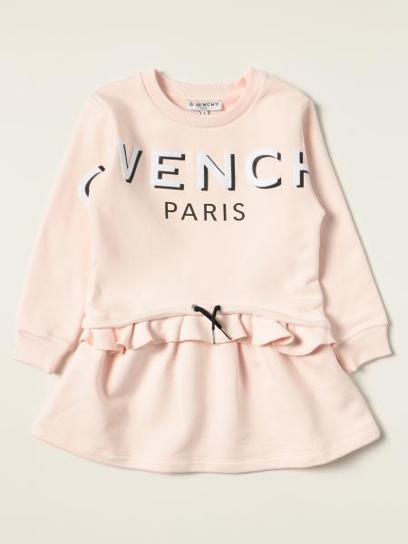 Vestido niños Givenchy