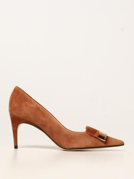 Sergio Rossi: Zapatos de salón mujer Sergio Rossi