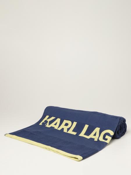 Karl Lagerfeld: Beach towel men Karl Lagerfeld