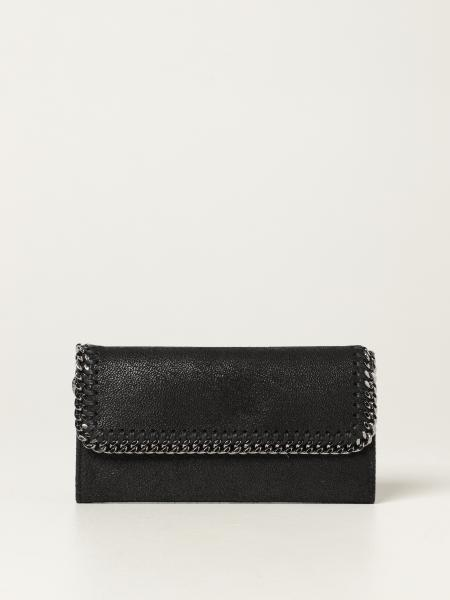 Falabella Stella McCartney wallet with chain