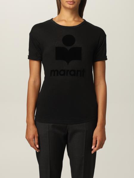 Isabel Marant Etoile für Damen: T-shirt damen Isabel Marant Etoile
