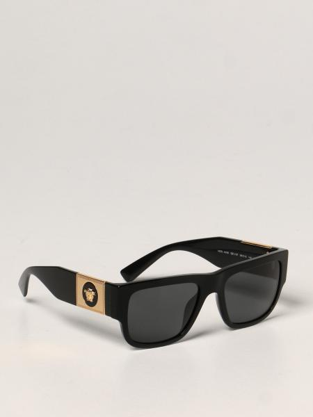 Glasses men Versace