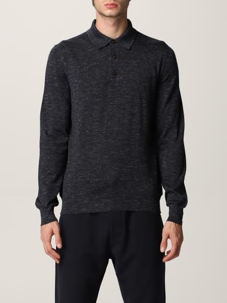 Kiton: Polo shirt men Kiton
