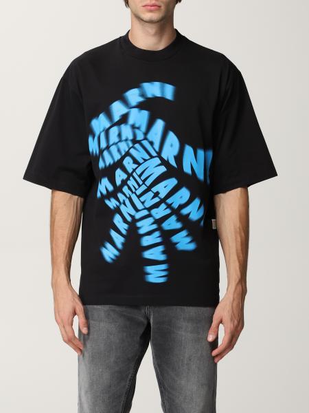 Marni homme: T-shirt homme Marni