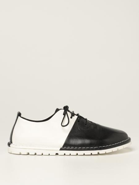 Обувь Мужское Marsell