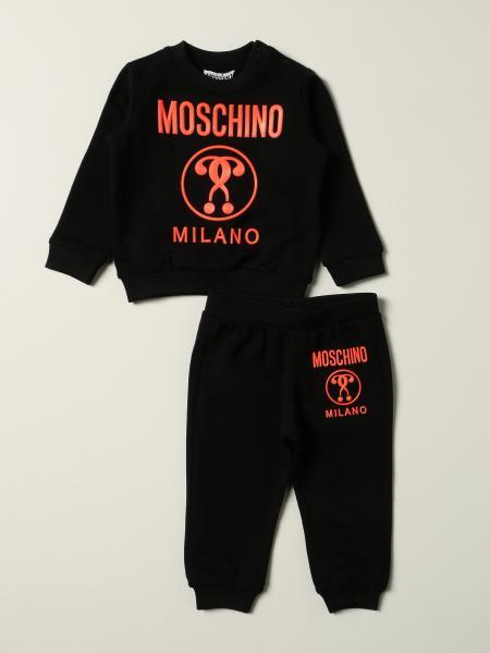 Jumpsuit kids Moschino Baby