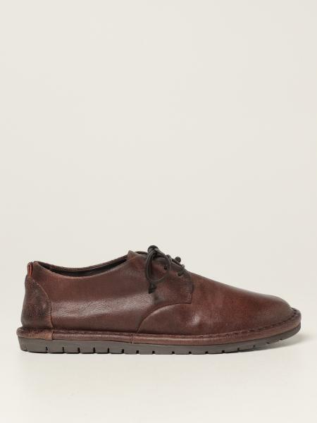 Обувь Женское Marsell