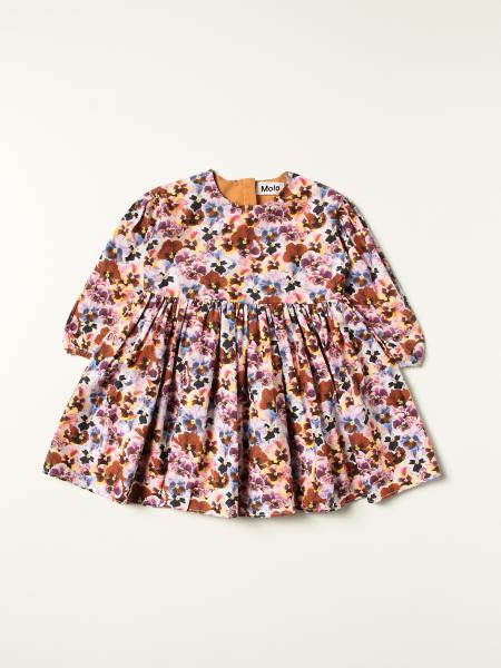 Kleid kinder Molo