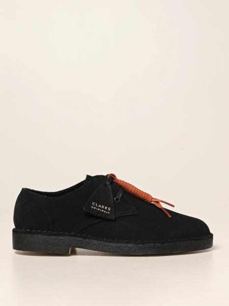 Zapatos hombre Clarks