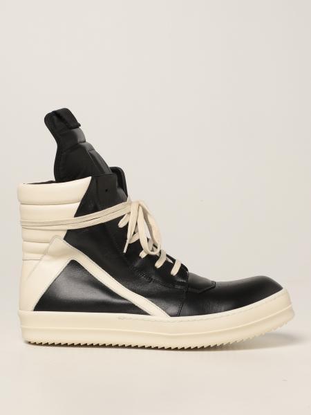 Zapatos hombre Rick Owens