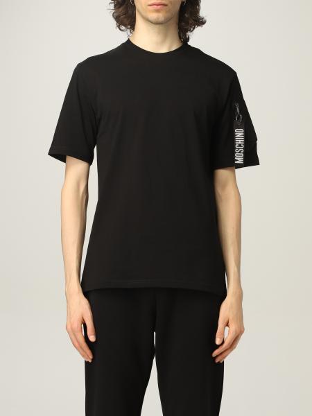 T-shirt men Moschino Couture