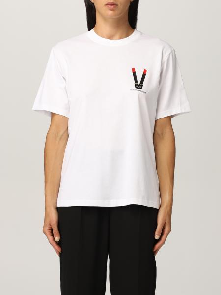 Victoria Victoria Beckham 女士: T恤 女士 Victoria Victoria Beckham