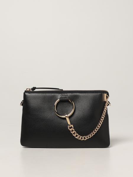 Faye Chloé bag in nappa leather