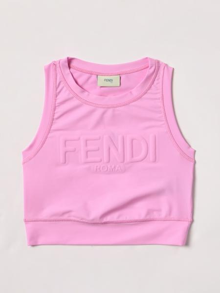 上衣 儿童 Fendi