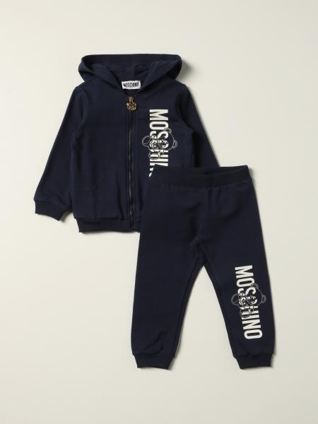 Clothing set kids Moschino Baby