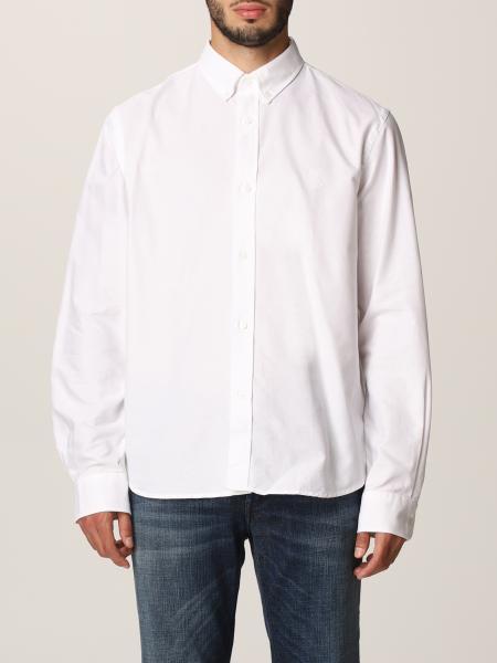 Kenzo uomo: Camicia Kenzo in cotone