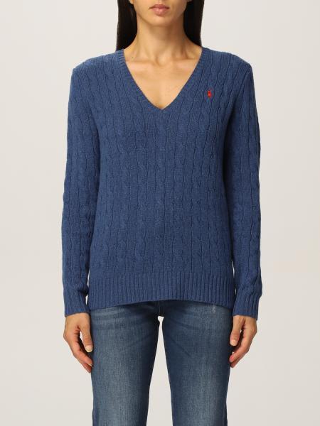 Polo Ralph Lauren für Damen: Pullover damen Polo Ralph Lauren