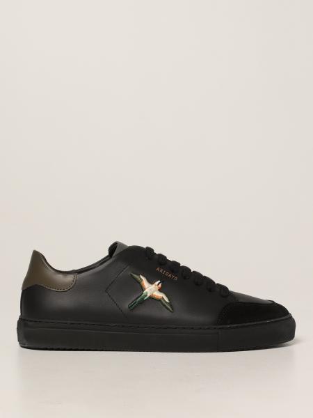Sneakers Axel Arigato in pelle con ricami