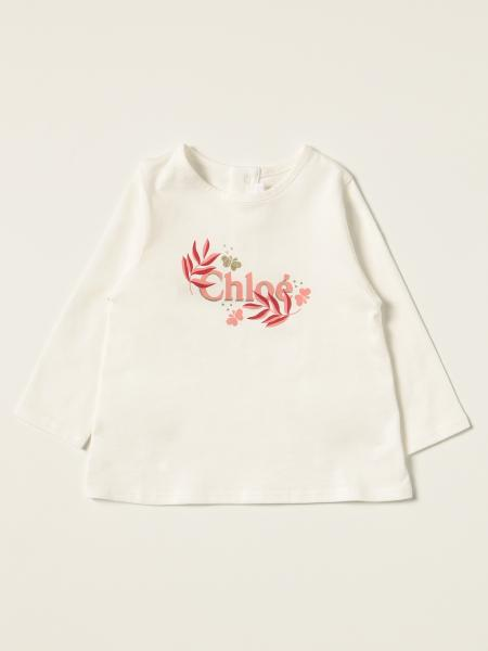 T-shirt kids ChloÉ