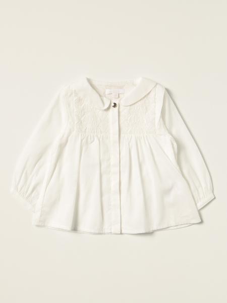 Рубашка Детское ChloÉ
