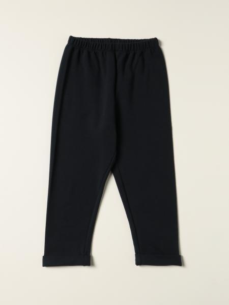 Il Gufo jogging pants in cotton