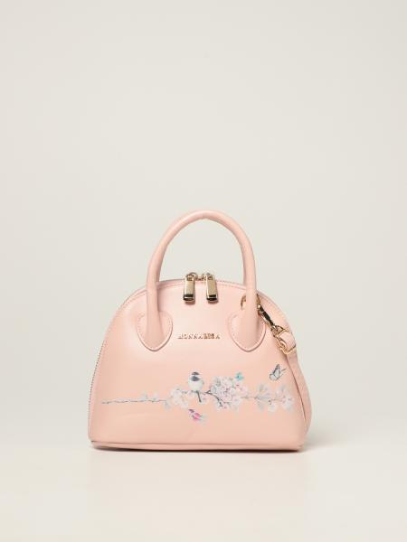 Monnalisa bag in synthetic leather