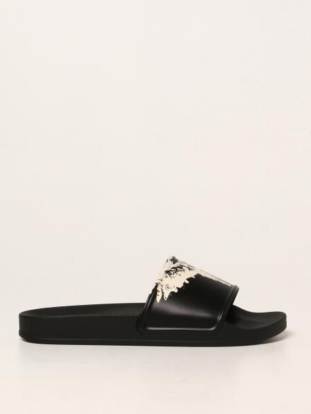 Sandals men Marcelo Burlon