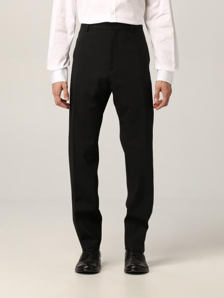 Pantalone Dsquared2 classic in lana