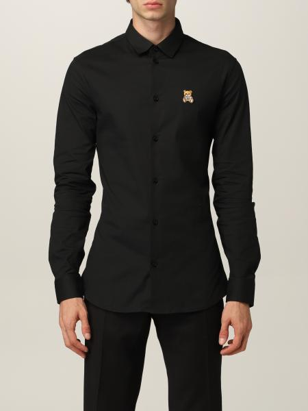 Chemise homme Moschino Couture