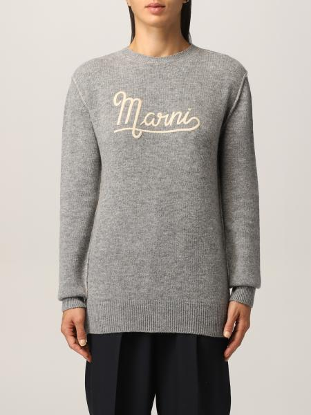 Marni: Pull femme Marni