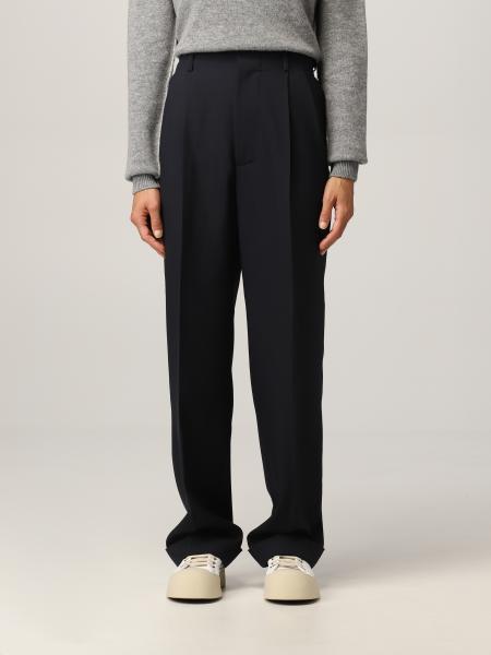 Marni: Pantalon femme Marni