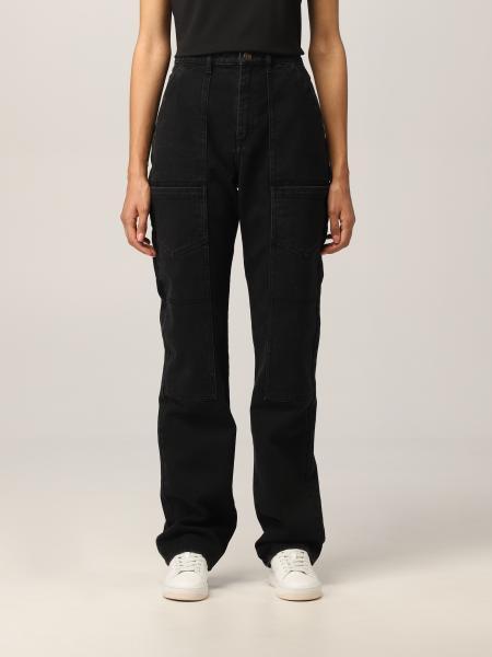 Kenzo donna: Jeans Kenzo in denim
