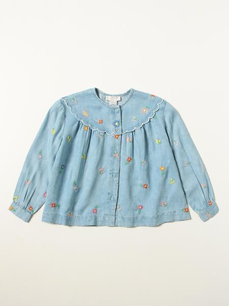 Camisa niños Stella Mccartney