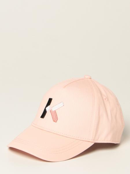 女童帽子 儿童 Kenzo Junior