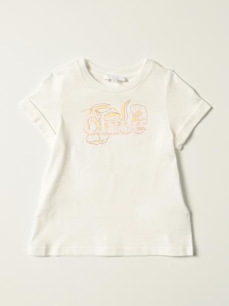 Chloé: T-shirt enfant ChloÉ