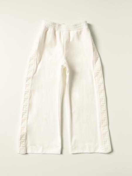 Pantalon enfant Fendi