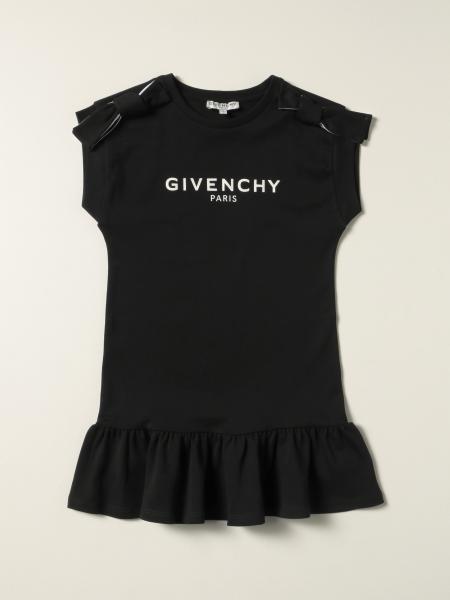 Givenchy: 连衣裙 儿童 Givenchy