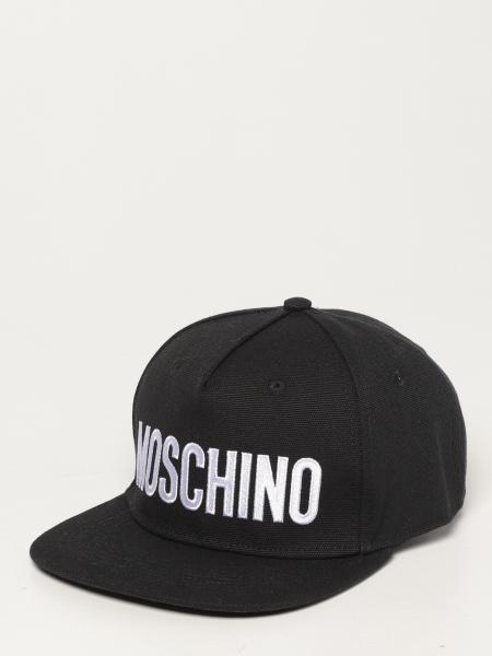Cappello da baseball Moschino Couture