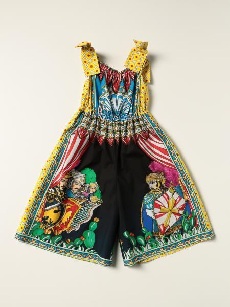 Vestido niños Dolce & Gabbana