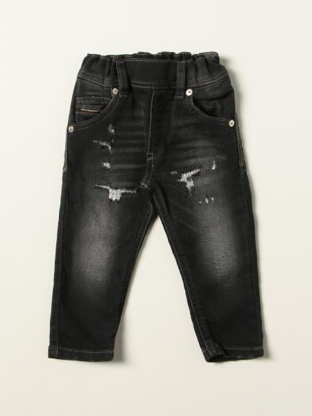 牛仔裤 儿童 Diesel