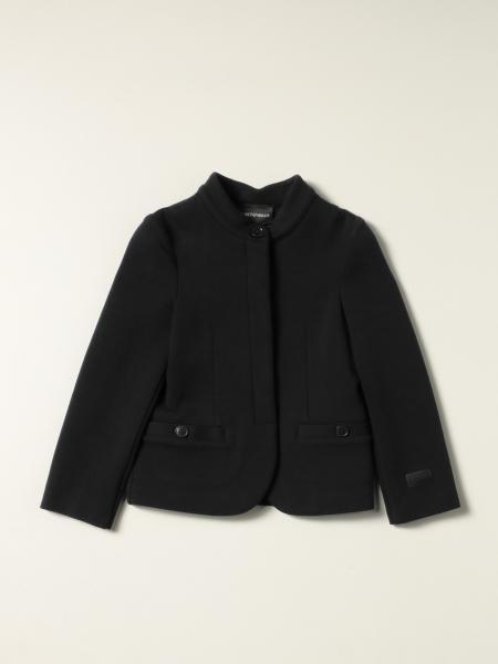 Куртка Детское Emporio Armani