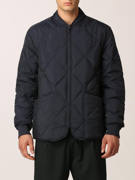Kenzo reversible nylon down jacket