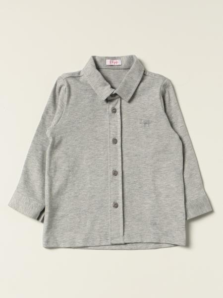 衬衫 儿童 Il Gufo