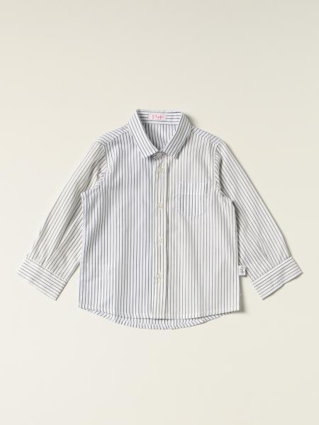 Рубашка Детское Il Gufo