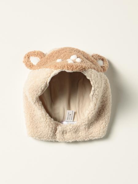 Il Gufo 泰迪熊帽子