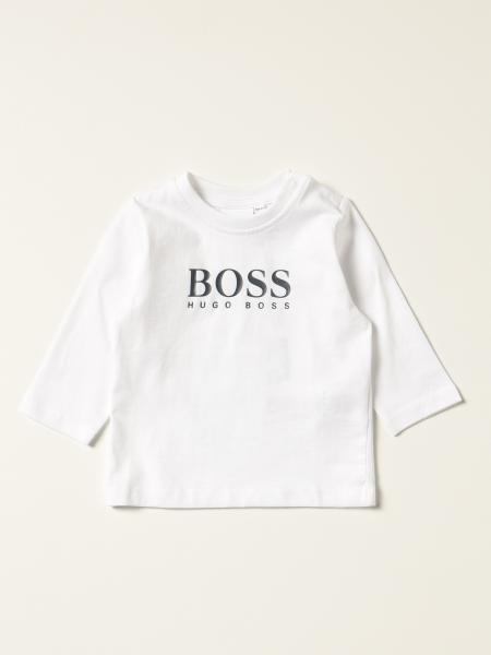 Футболка Детское Hugo Boss