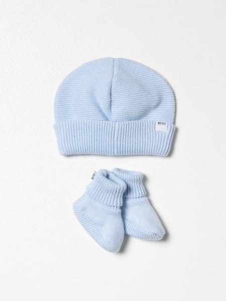Hugo Boss hat + socks set