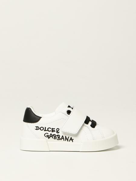 Обувь Детское Dolce & Gabbana