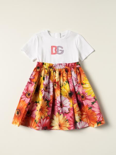 Robe enfant Dolce & Gabbana
