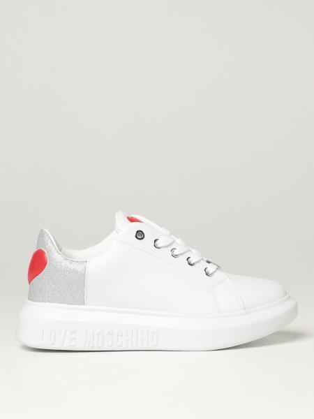 Love Moschino 女士: 运动鞋 女士 Love Moschino